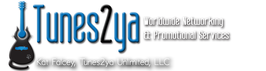 Tunes2ya - Worldwide Networking and Promotional Services